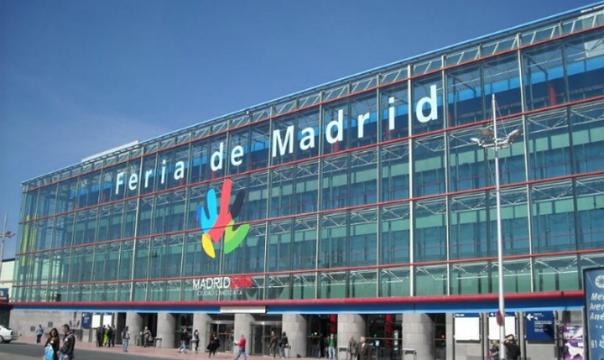 TRANSFER ZUM IFEMA Nuevo Boston Hotel Madrid-Flughafens