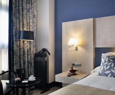 Superior Doppelzimmer Nuevo Boston Hotel