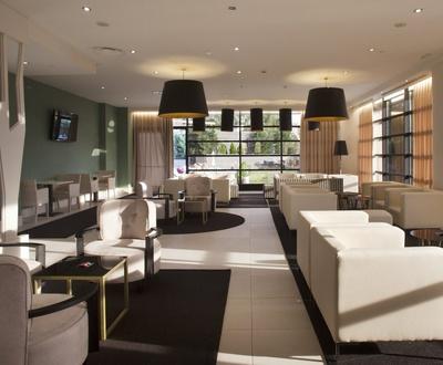 Bar Nuevo Boston Hotel