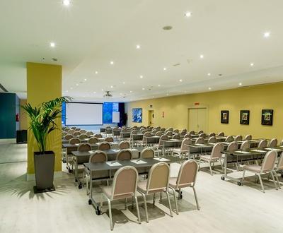 Konferenzraum Nuevo Boston Hotel