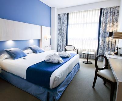 Luxuszimmer Nuevo Boston Hotel
