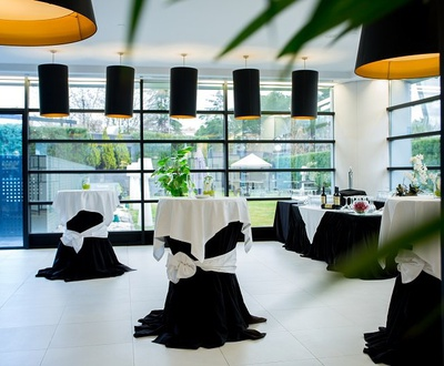 Event-Restaurant Nuevo Boston Hotel
